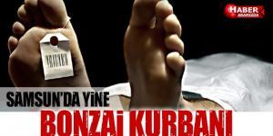 Samsun'da Üniversite Öğrencisi Bonzai Kurbanı Oldu