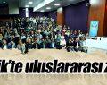 Canik'te uluslararası Avrupa Gençlik ve Kültür Zirvesi