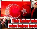 Türk Kızılayı'ndan rekor bağışa teşekkür