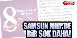 MHP Samsun İl Başkanlığında 'Alıntı' Şoku!