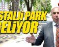 Tekkeköy Nostalji Park Projesine Start Verdi