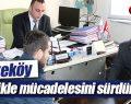 Tekkeköy Belediyesi işsizlikle mücadele ediyor