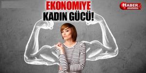 Türkiye'nin Kadın Gücü Samsun'da Buluşuyor