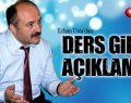 Erhan Usta'dan ders gibi konuşma!
