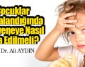 Çocuk Muayene İkna Çalışması (Uzm. Dr. Ali AYDIN)