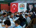 Atakum'da iftar buluşmaları sürüyor