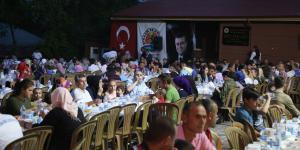 Başkan Taşçı 'Atakum'da güzel şeyler oluyor..'