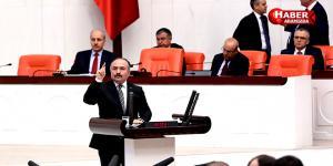 Erhan Usta 'Hükümet Sorun Çözmekte Başarısız'