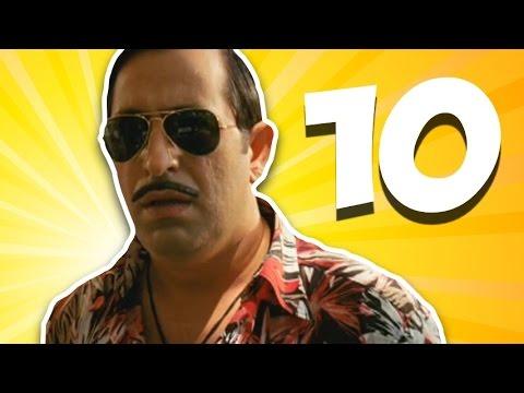 Son Dönem Türk Komedi Filmlerindeki 10 Komik Karakter