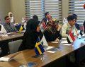 Atakum Anadolu  İmam Hatip Lisesi Uluslararası Mun Konferansında