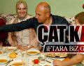 Başkan Togar 'iftar sofralarını halkımızın evinde paylaşıyoruz'