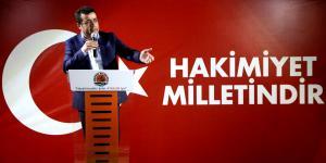 Atakum'da Demokrasi Nöbeti! Gerekirse aylarca nöbet tutarız!