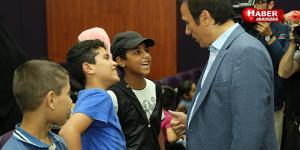 Başkan Genç'ten Cumhurbaşkanının müjdesine destek