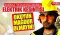 Samsun'da Ocak Ayı 2017 Elektrik Kesintisi Uygulanacak Bölgeler
