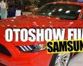 En Yeni Model Arabalar Samsun Otoshow Fuarı'nda