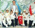Mutlu çocuk, mutlu Türkiye demek
