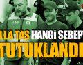 Atilla Taş ve 3 Gazeteci Tutuklandı