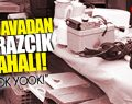 Samsun'daki Bu Pazar Bedavadan Biraz Pahalı İçinde Yok Yok!