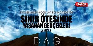 DAĞ II Ana Fragman – 4 Kasım'da Vizyonda