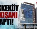 Karadeniz'in en büyük Belediye binası hizmete girdi