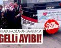 Olimpiyatlara Hazırlanan Samsun'da Engelli Ayıbı