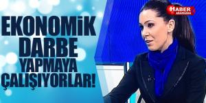 KARAASLAN TRT'DE GÜNDEMİ DEĞERLENDİRDİ