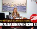 Samsun'da Güvenlik Görevlileri Toplu İş Sözleşmesini İmzalıyor