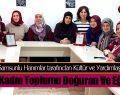 HANDER 'Kadın Toplumu Doğuran Ve Eğitendir'