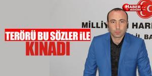 MHP Terör Saldırılarını Samsun'dan Kınadı