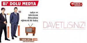 Canik'ten 'Bi Dolu Medya' konferansı