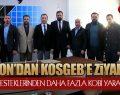 KOSGEB DESTEKLERİNDEN DAHA FAZLA KOBİ YARARLANMALI!