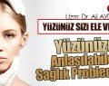 Yüzünüzden Anlaşılabilecek Sağlık Problemleri