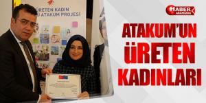 Atakum'un Üreten Kadınlarına Etkili İletişim Semineri