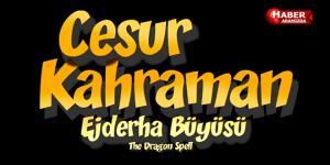 Cesur Kahraman Ejderha Büyüsü – Fragman ve özet
