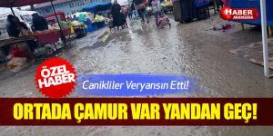 Canikliler Veryansın Etti!