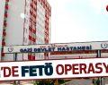 Gazi'de FETÖ operasyonu