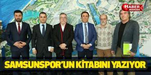 Canik Samsunspor'un Kitabını Yazacak