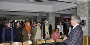Ayvacık Belediyesi Gençlerin Yerel Yönetimden Beklentileri