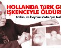 Türk Gencinin Kalbini ve Beynini Söküp Teslim Ettiler!