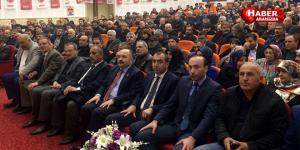 MHP'den Havza'da Bilgilendirme Toplantısı