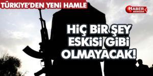 Türkiye 10 noktaya üs kurmaya hazırlanıyor