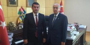 Istanbul'a Ocaklı Başkan! Okan Ertorun Adaylığını Açıkladı!