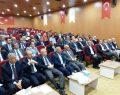 Samsun İl tarım Müdürlüğü 2017 Yılı 1. Bölge Grup Toplantısı