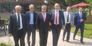 Tekkeköy Belediyesinden istihdama destek