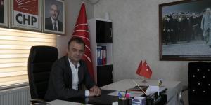 CHP İlkadım Samsun'da 800 Kişilik İftar Çadırı Kuruyor