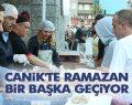 Canik'te Ahmet Selçuk İlkan rüzgarı