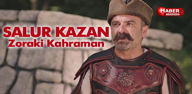 Salur Kazan Zoraki Kahraman Fragman