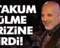 Atakum'da güldüren gece! Yavuz Seçkin kırdı geçirdi