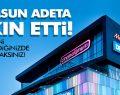 Samsun Adeta Piazza AVM'ye Akın Etti!