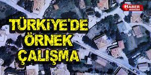 Türkiye'de örnek çalışma